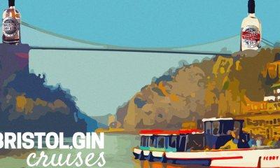 bristol gin boat