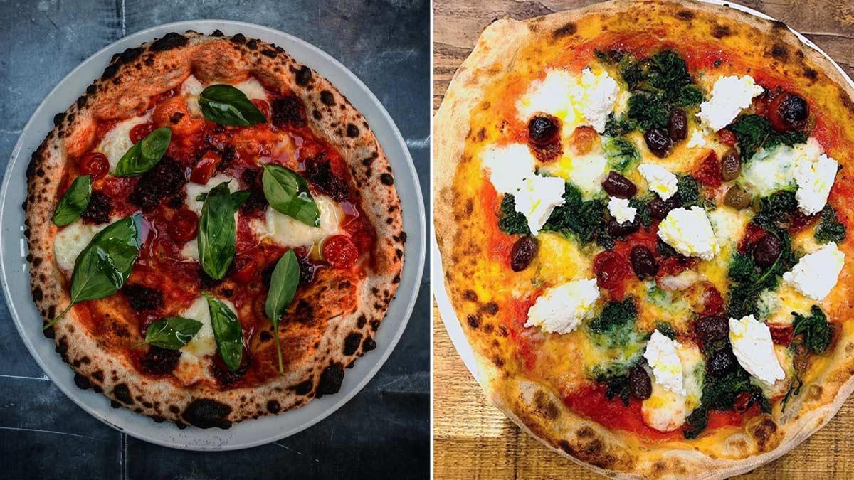best bristol pizzas