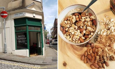 the bristol porridge project