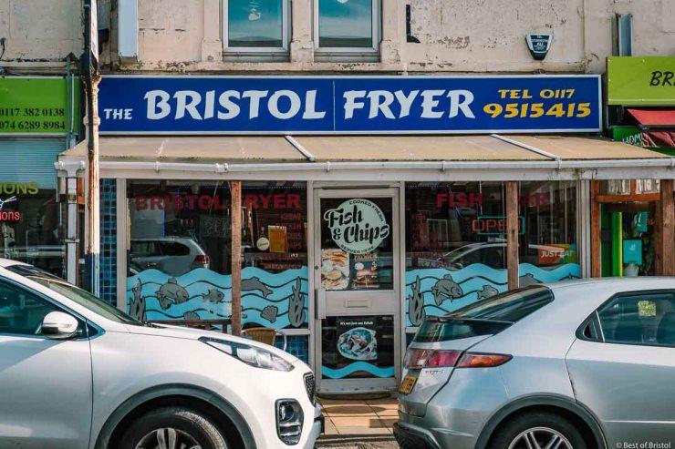 Bristol fryer gloucester road