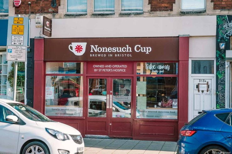 nonesuch cup
