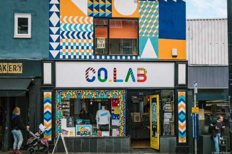 colab on gloucester road