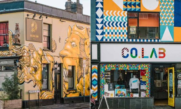 things to do on gloucester road