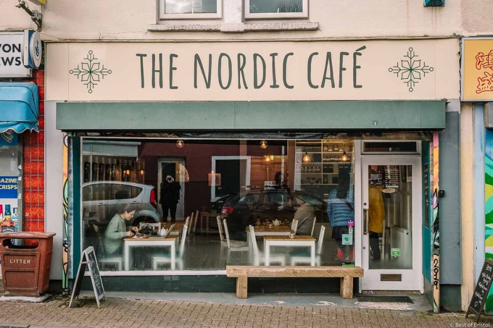 the nordic cafe
