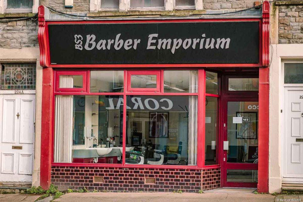 barber emporium