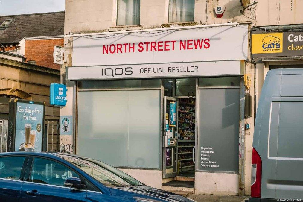 north street news