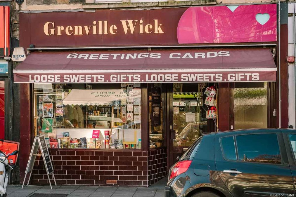 grenville wick