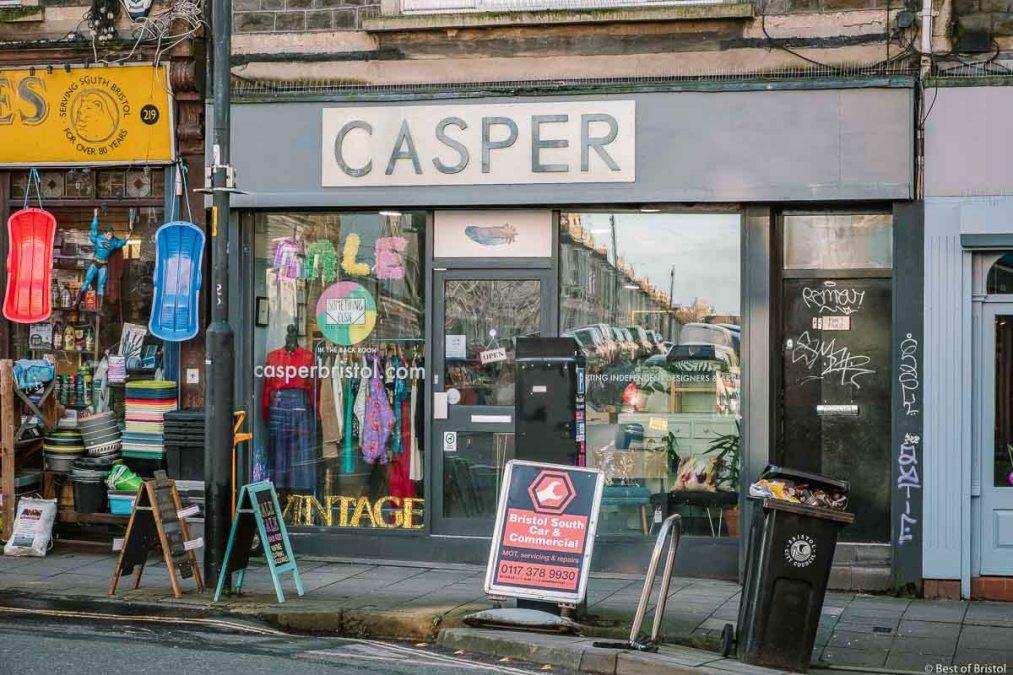 casper north street