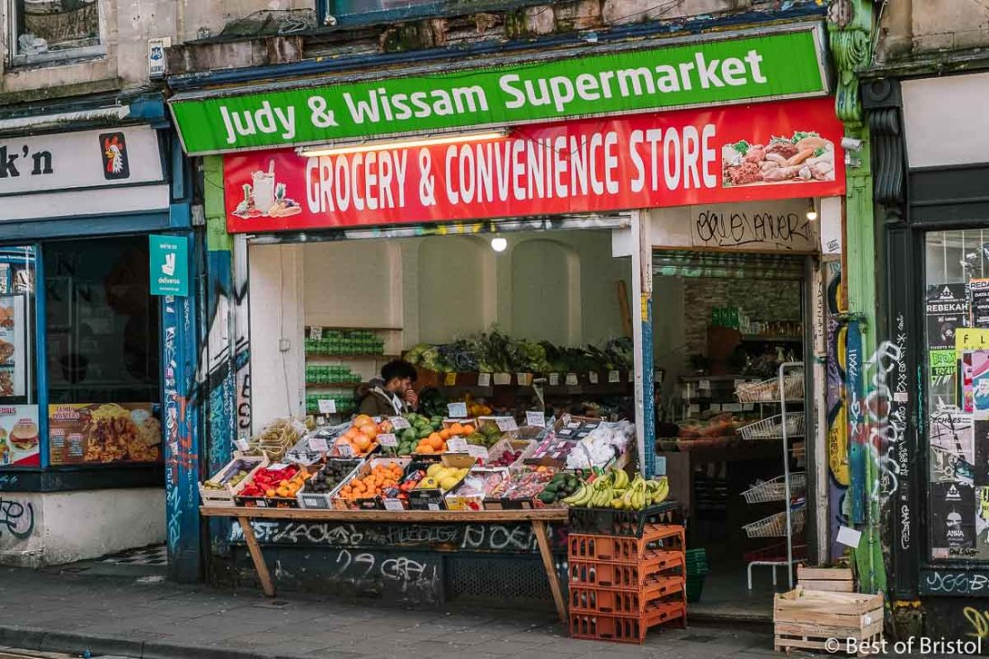stokes croft grocery