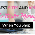 5 Legitimate Sites and Apps that Pay You to Shop
