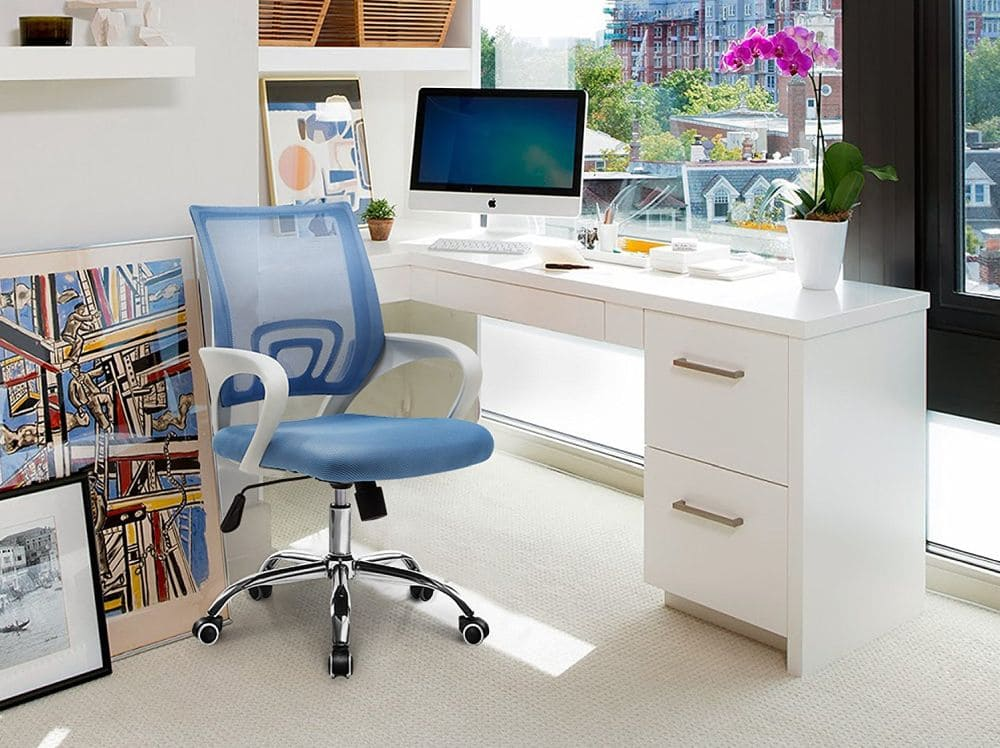 Neo Ergonomic Home Office Chair Review