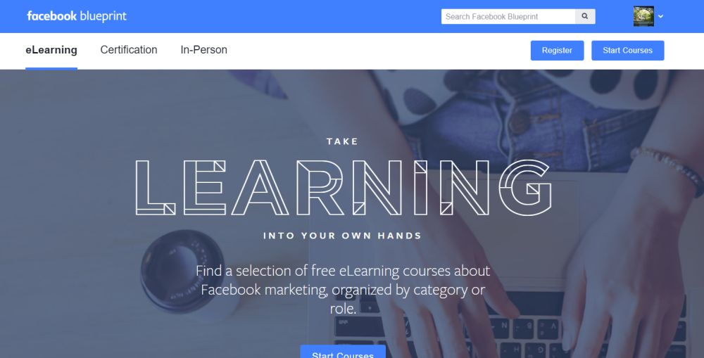 Facebook Free Advertising Courses
