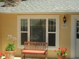 Martinez Home Windows