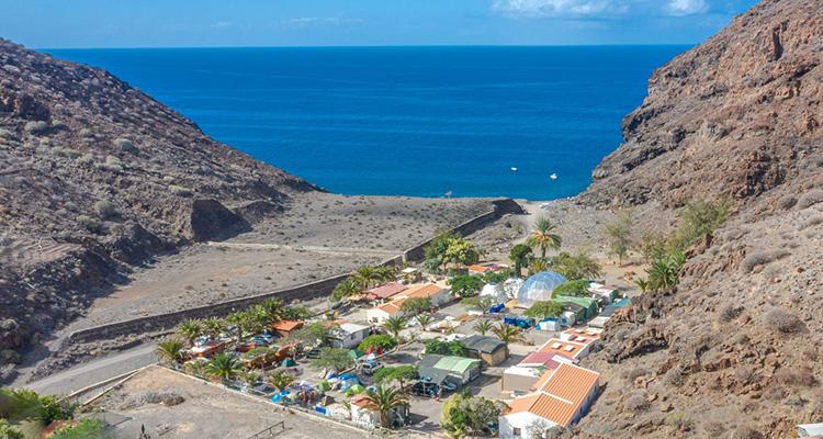 campingplatz blue ocean camp gran canaria