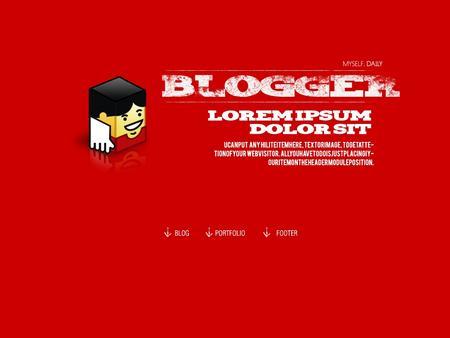 Blogger Plazza