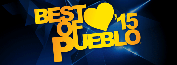 Best of Pueblo 2015
