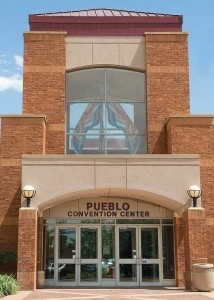 Pueblo Convention Center
