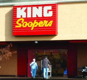 King Soopers (Gold)