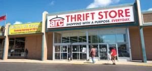 The Arc Thrift Store