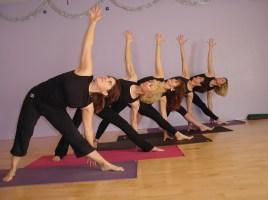 Fountain of Health Yoga Studio