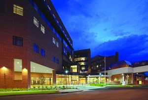 Parkview Medical Center (Gold)