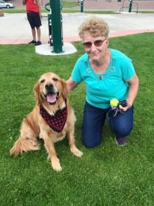 Sit Means Sit claims Pueblo's vote for Best Dog Trainer. Courtesy Photo