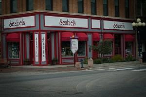 Seabel's (Bronze)
