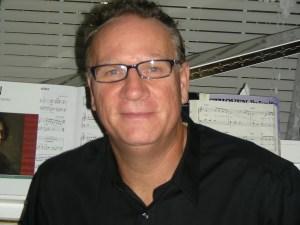 Editor Jason Stovall