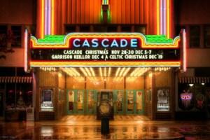 Cascade Theatre Administration 1735 Market Street Redding, CA 96001