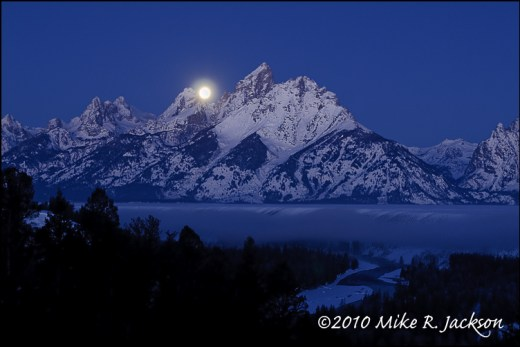 Snake River Overlook Moon2