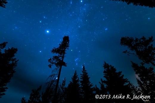 Stars Oct 8