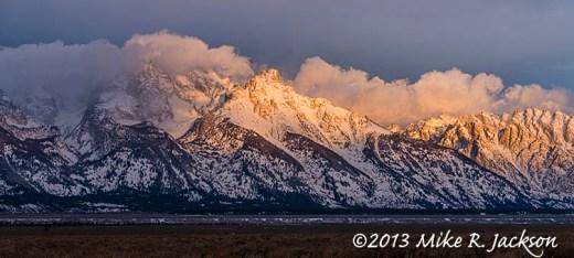 Web Sunrise Clouds Nov8