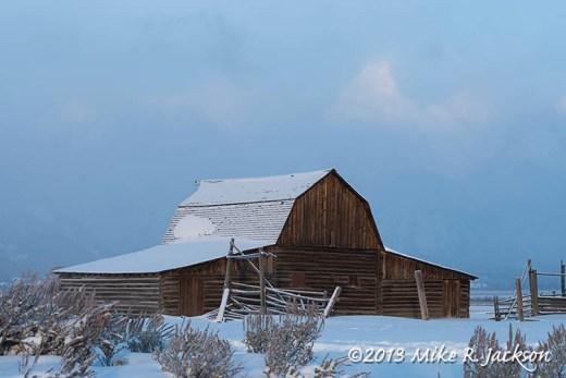 Web Sunrise Barn Dec8