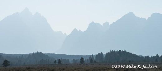 Smokey Range