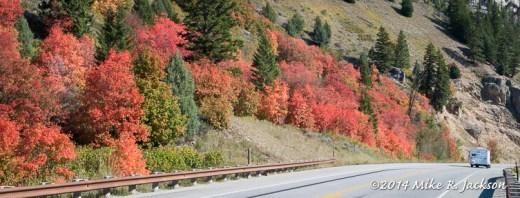 Snake River Highway