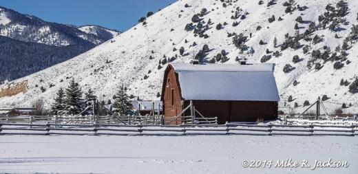 Boyles Hill Barn