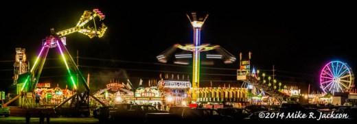 Wide Shot Teton County Fair 2014