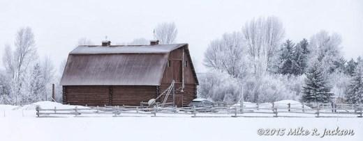 Ely Springs Barn