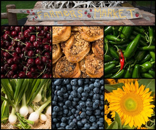 Farmer's Market July 18