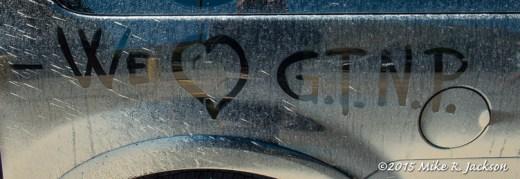 I Love GTNP