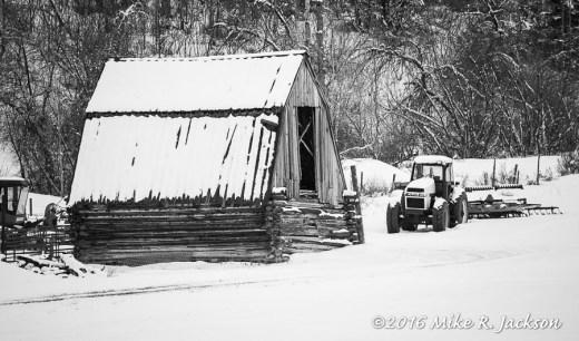 Hog Island Barn