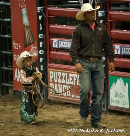 Pee Wee Cowboy