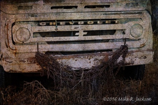Kelly Chevy Truck