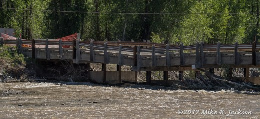Cattleman's Bridge