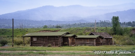 Elk Ranch Cabins