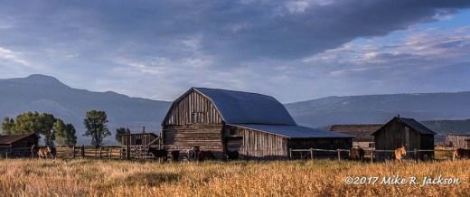 Chambers Barn