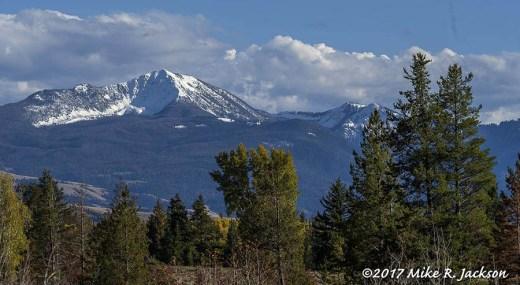 Jackson Peak