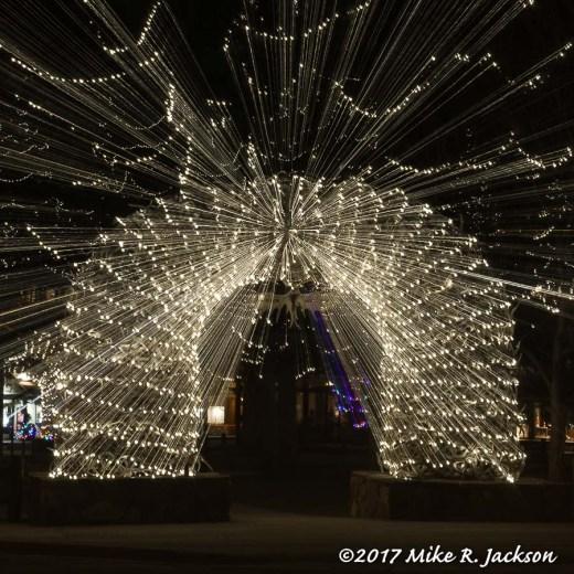 Antler Arches