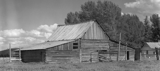 TA Moulton Barn