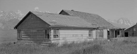 Thomas Murphy Houses